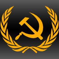 Soviet Wreath Gold