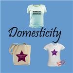Domesticity