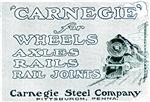 Carnegie Steel 1890