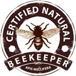 Certified Natural Beekeeper