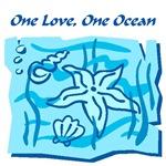 One Love, One Ocean
