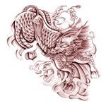 New Tattoo Design II