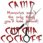 Camp Cutchacockoff