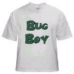 Bug Boy