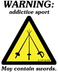 Warning: Addictive Sport