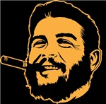 Che Guevara Yellow