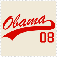 Obama 08 Jersey