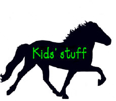 Childrens' items