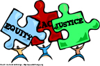 Equity-Peace-Justice II