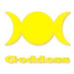 Goddess and God Symbols