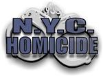 NYC HOMICIDE