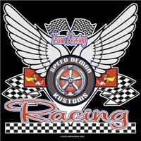 Speed Demon Racing