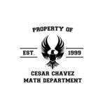 Cesar Chavez Math Department