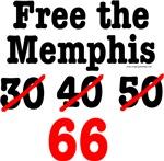 Free the Memphis 66
