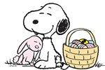 Beagle and Bunny