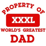 Property of Dad