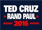 Cruz / Paul 2016