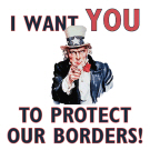 IWU - Protect our Borders!