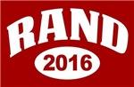 Rand Paul Collegiate