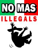 No Mas Illegals