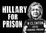 Hillary for Prison 2