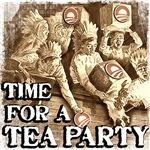 Time for a Tea Party