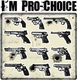 I'm Pro-Choice