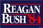 Reagan Bush '84 Campaign