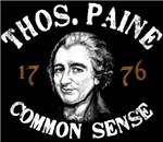 Thomas Paine - Common Sense