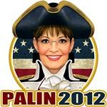 Colonial Palin