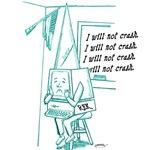 REK - I Will Not Crash