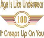 Funny 100th Birthday
