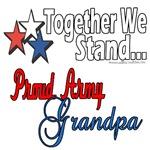 Army Grandpa