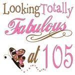 Fabulous 105th