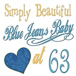 Blue Jeans 63rd