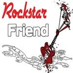 Rockstar Friend