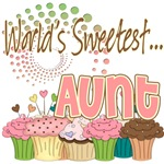 World's Sweetest Aunt