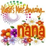 Most Amazing Nana