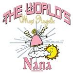 Angelic Nana