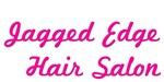 Jagged Edge Hair Salon