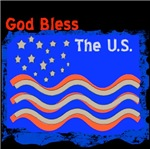God Bless the US