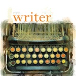 typewriter writer