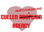 Cullen Matchmaking Agency