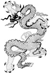 NEW: Chinese Dragon