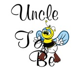Playful Uncle To Be