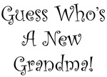 Guess Who's A New Grandma