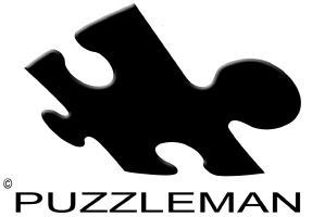 BABY,KIDS,FAMILY/PUZZLEMAN