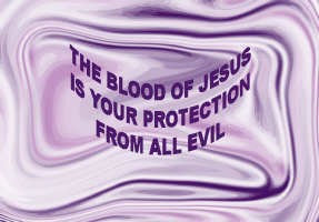 RELIGION/PROTECTION FROM EVIL