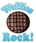 Waffles Rock