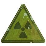 Grunge Bio-Hazard